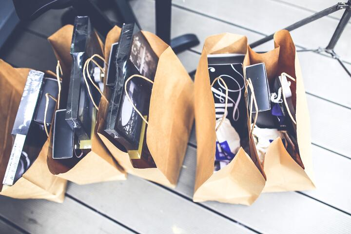 So many ways to shop, so little time