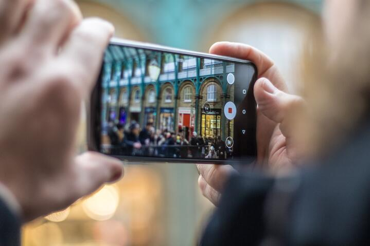 How video is driving impact across experience programs