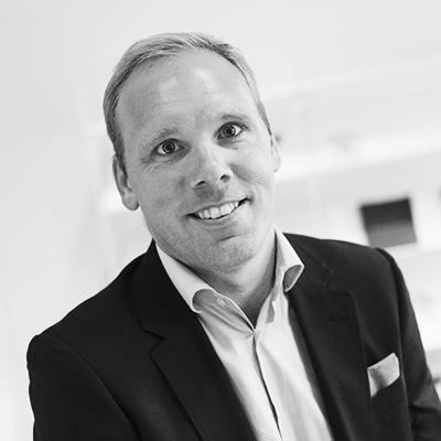 TeQflos grundare föreläser om digitalisering i Lund