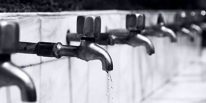Prevent the Leak in Your Contract Management Faucet