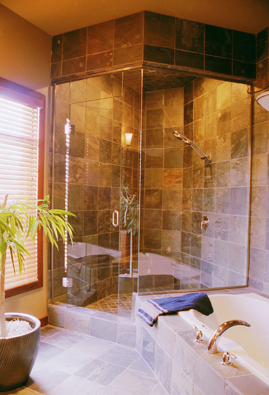 Seattle bathroom remodeling for Bath remodel seattle