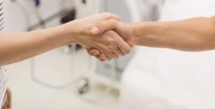 Nurse-Practitioner-Shaking-Hands
