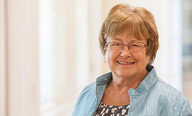 Judy Vogel
