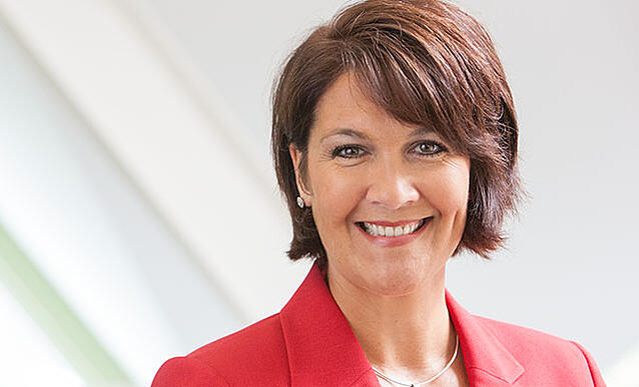 Julie Osborne