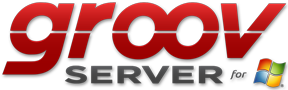 groov Server for Windows - for mobile operator interfaces