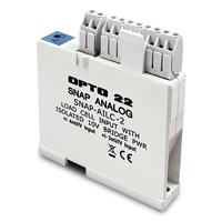 SNAP I/O module