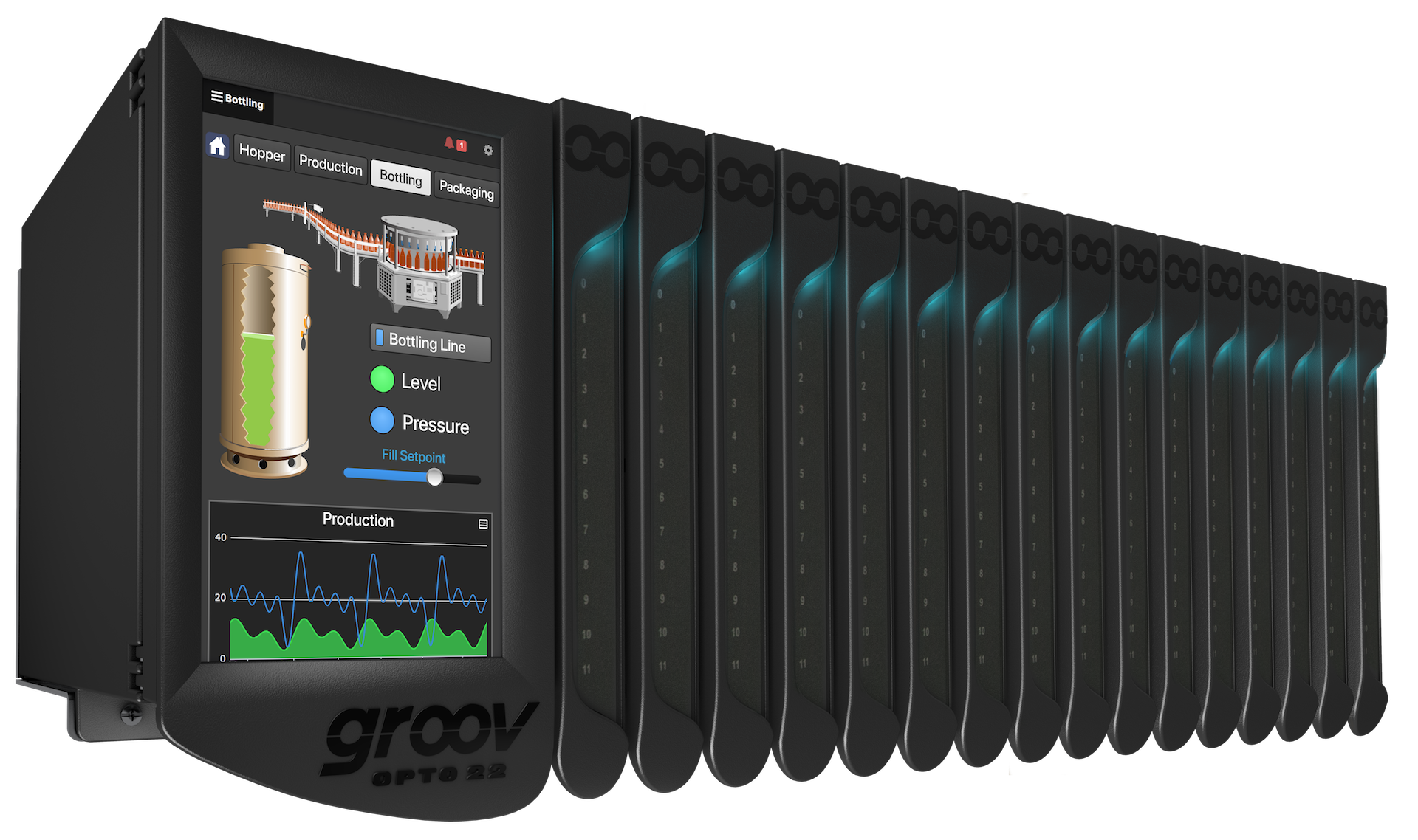 groov EPIC system from Opto 22