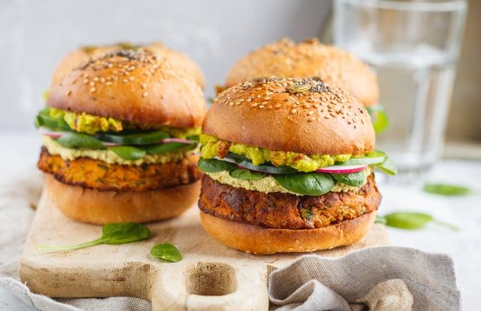 Sources de protéines végétales : Le Snacking se met au vert