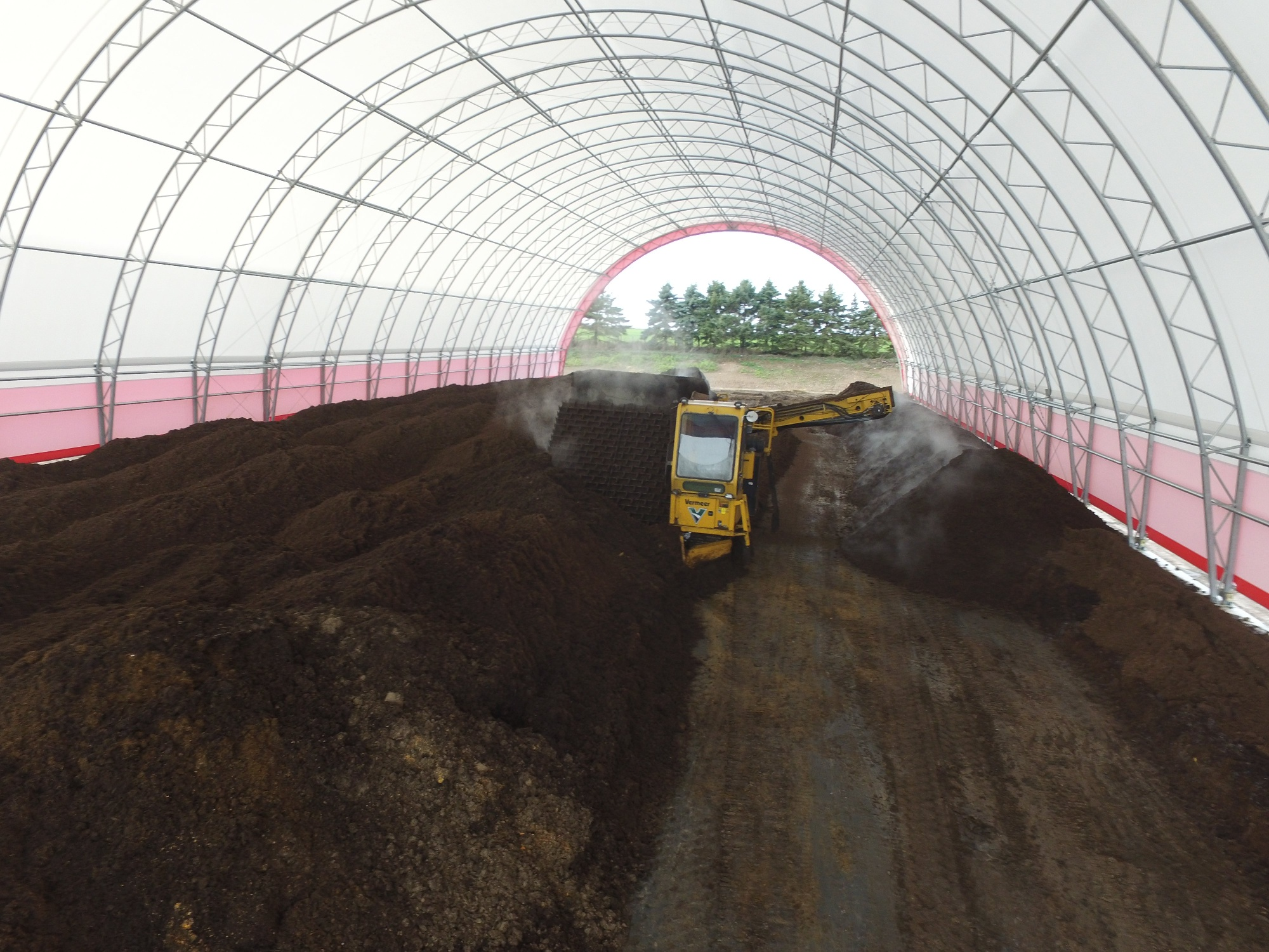 The Next Big Thing in Agricultural Composting