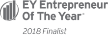 Britespan Selected as 2018 Entrepreneur of the Year Ontario Finalist
