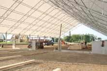 What You Should Know: Steel Buildings vs Fabric Buildings