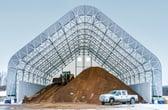 Magnum Salt Storage