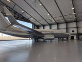 Million Air 280' x 132' Hangar-1