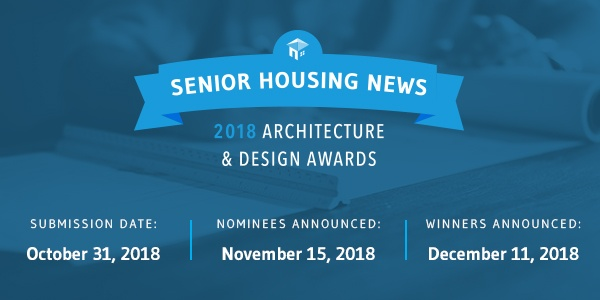 SHN Architecture and Design Awards