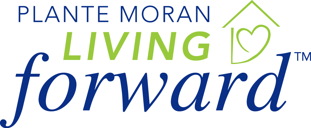 Plante Moran Living Forward
