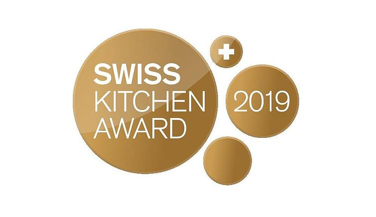 SWISS KITCHEN AWARD