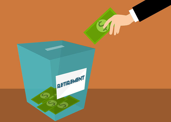 Roth vs. Traditional IRA: Which is Better for Me?