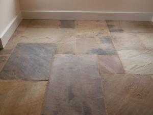 The Characteristics Of Hard Floors Part Iii Non
