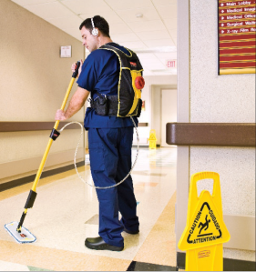 10 Money Saving Ideas for Cleaning Contractors