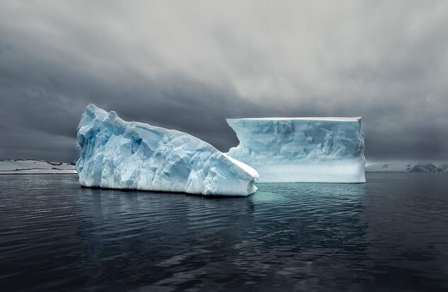 Success is just the tip of the iceberg