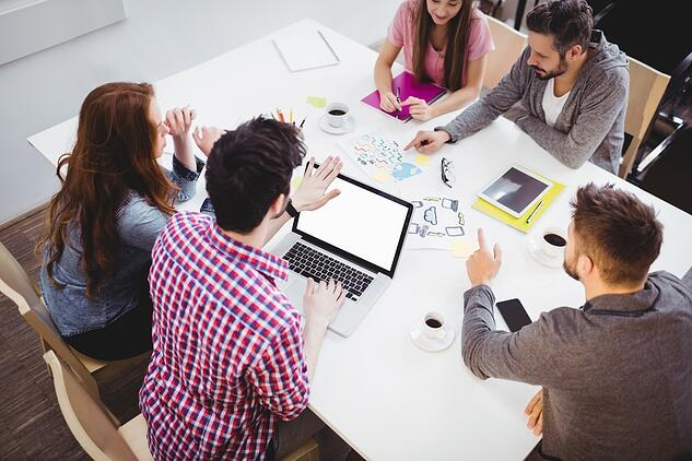 Why outsourcing PR can help you to be more successful
