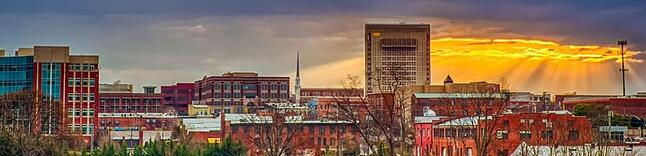 Spartanburg Ranked in Top 25 Coolest Towns in America