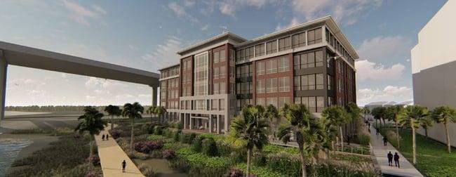 Project Update: Ferry Wharf Development