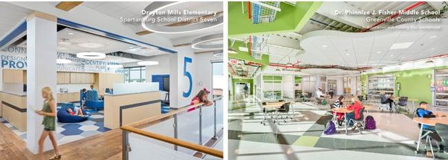 Environmental Design in K12 Facilities