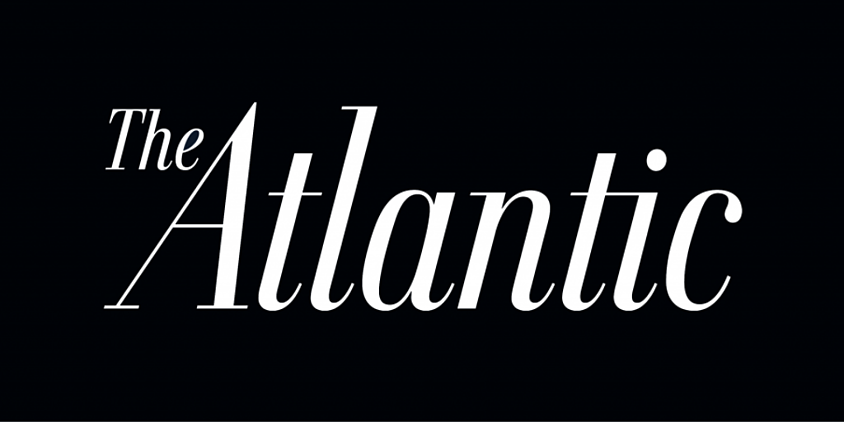 The Atlantic Blog - Twitter