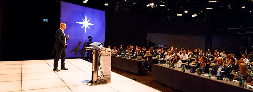 CCC Convention Wien 2018