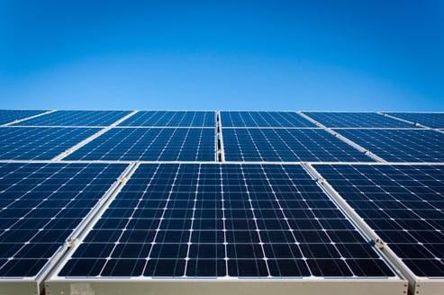 paneles instalacion solar ACS