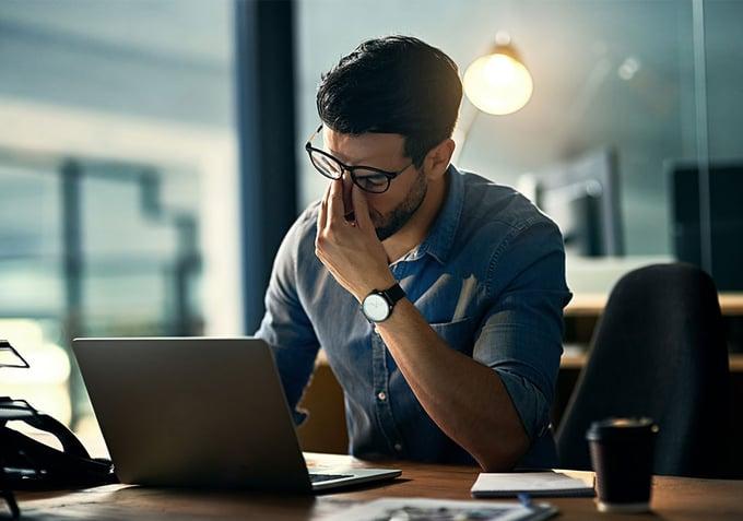 Workplace Stress & Sympathetic Dominance