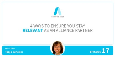 4 Ways to Ensure You Stay Relevant as an Alliance Partner