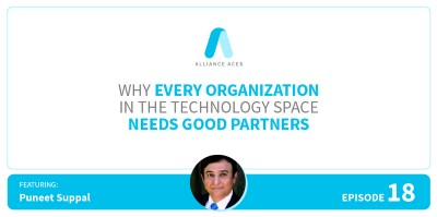 Why Every Organization in the Technology Space Needs Good Partnerships
