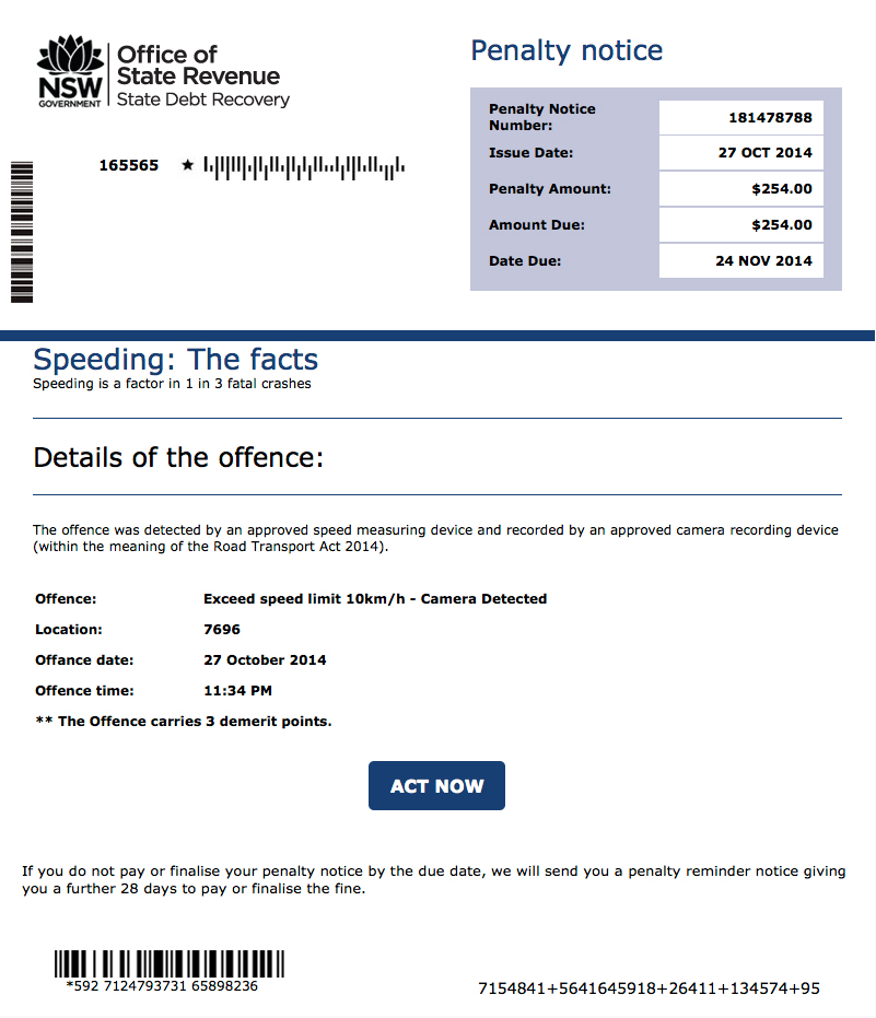 Mailguard breaking it news fake nsw office of state revenue scam nsw image 1 altavistaventures Gallery