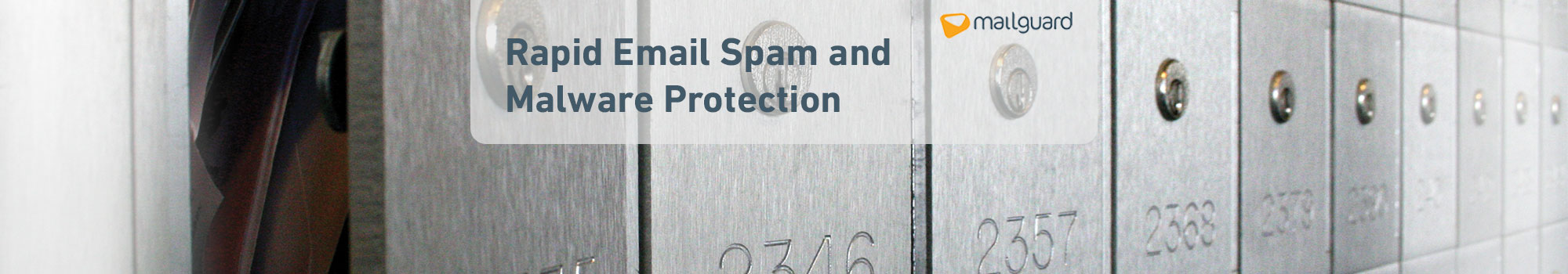 MailGuard Email Filtering