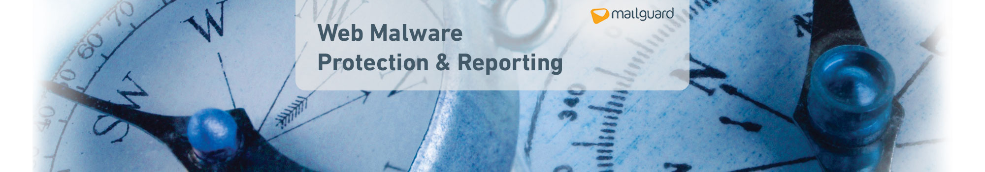 Web Malware Protection & Reporting