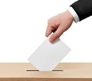 Derechos del inversor: el proceso de votación