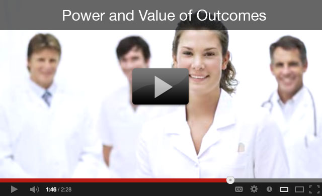 Power and Value of Outcomes Video
