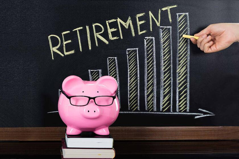 10 Tips for Saving for Retirement