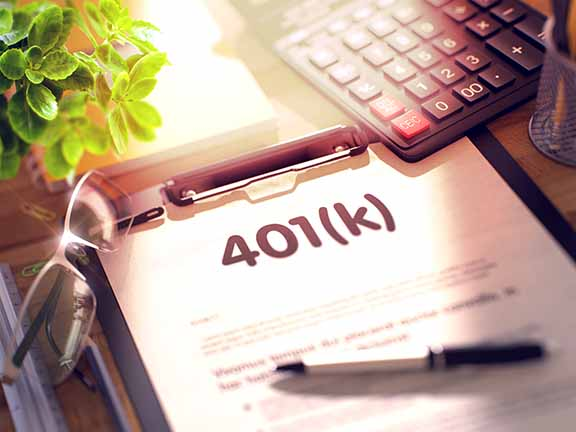 The Basics of the 401(k)