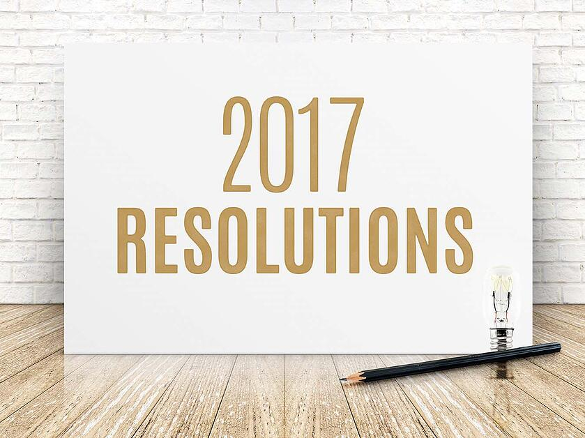 Financial Resolutions: 6 Tips to keep you Accountable