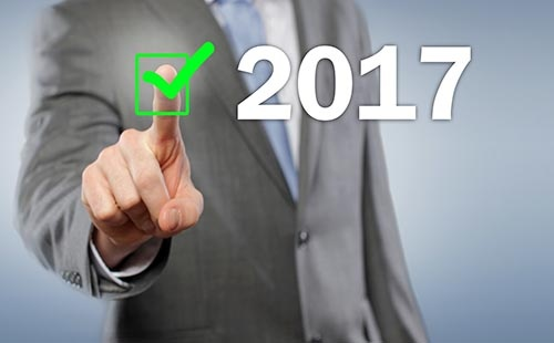 Putting 2017 to rest Year-end financial checklist