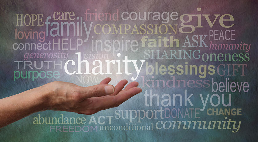 On Giving Tuesday -The Benefits of Charitable Lifetime Gifts