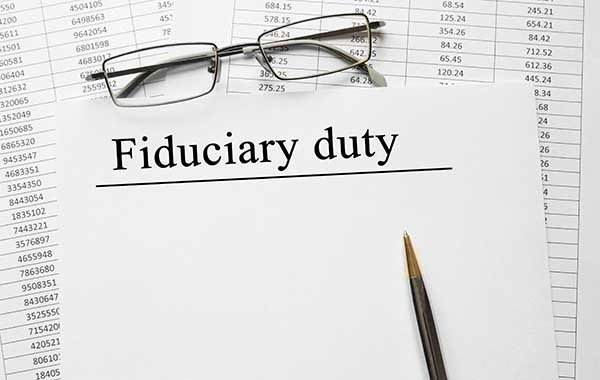 What It Means to be a Fiduciary