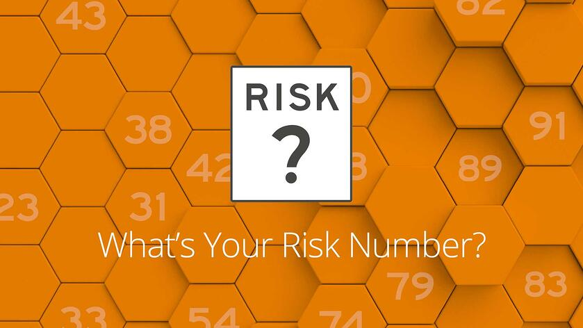 What's your Risk Number®