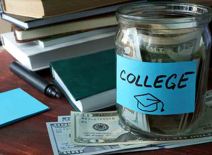 Ideas for Reducing the Cost of College