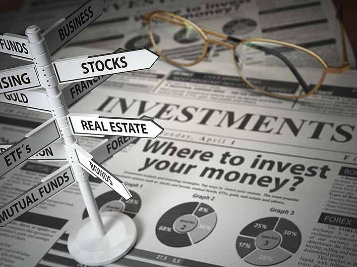 Investment Questions Buckeye Wealth