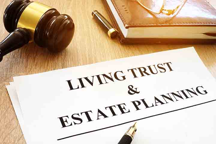 Trusts and estate planning