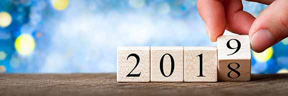 New Year's Financial Checklist